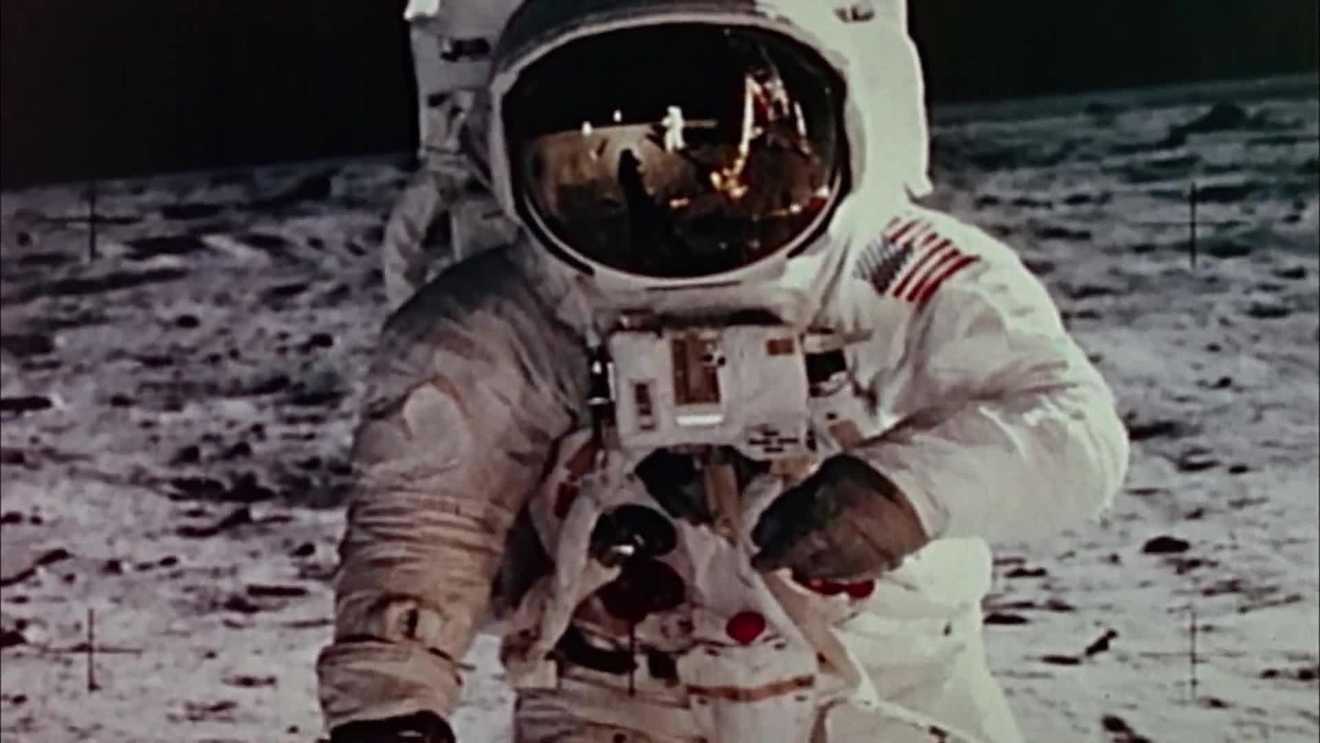 The Secret Is in the Space Suit | Air & Space Magazine