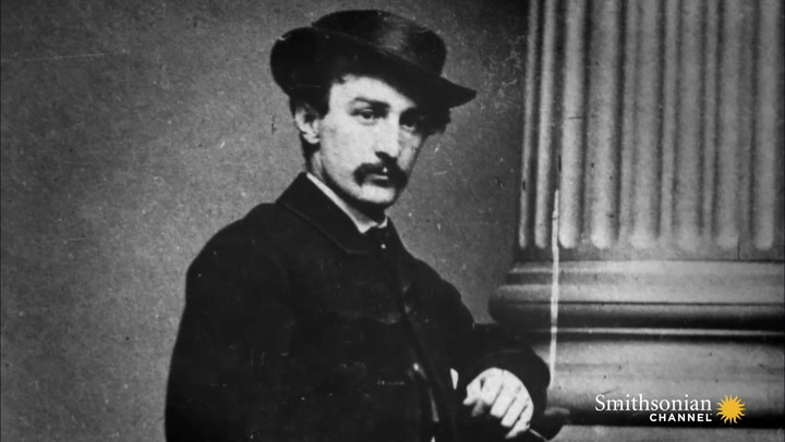 What Booth Said After He Killed Lincoln Smithsonian